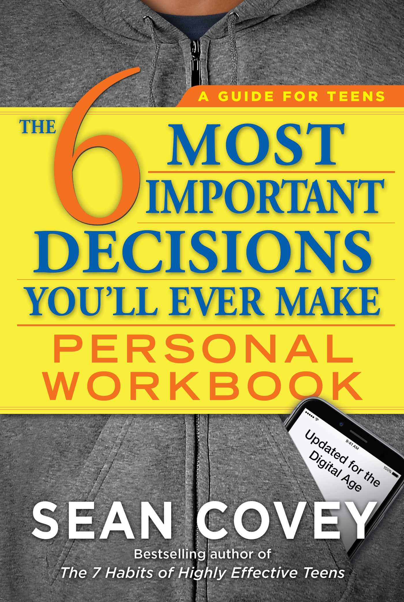 The 6 Most Important Decisions You Ll Ever Make Personal