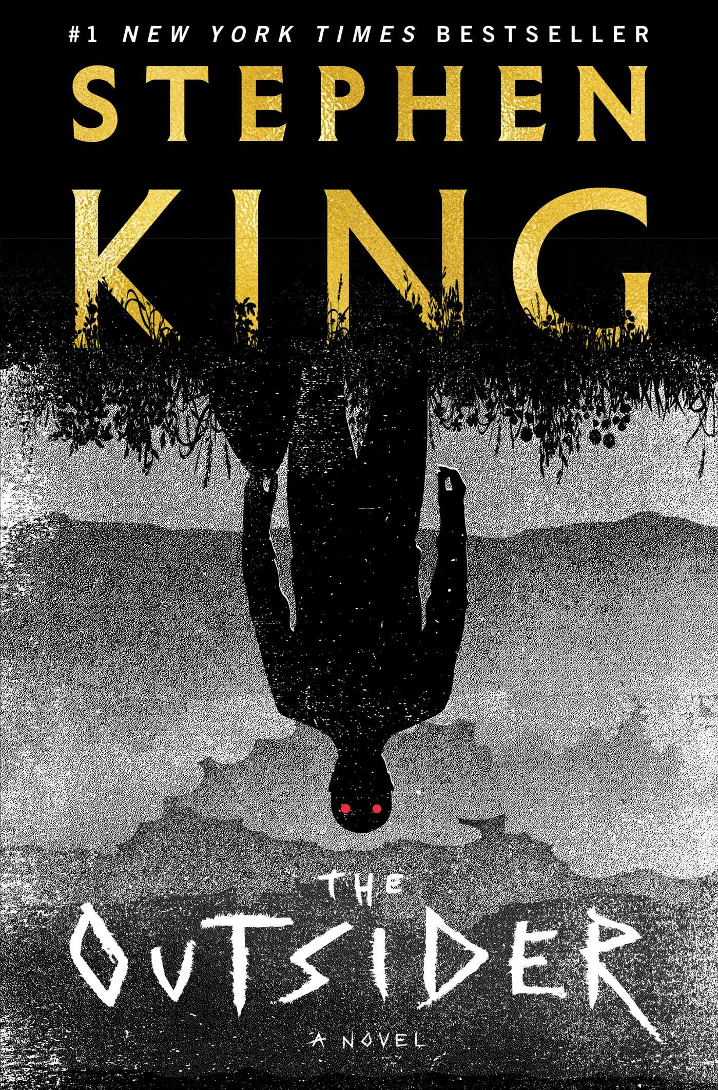 Image result for stephen king the outsider