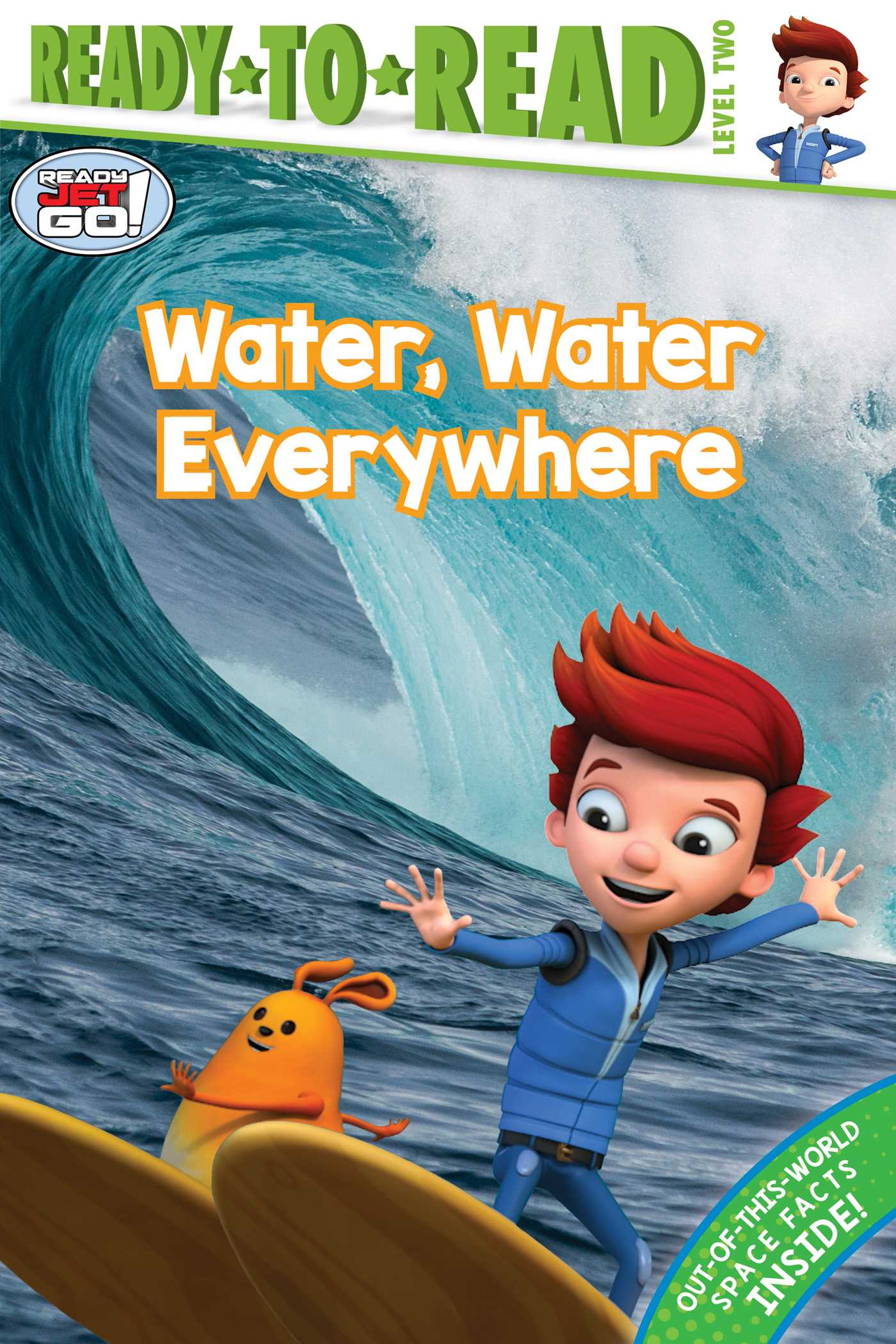 There are approximately 4.2 us cups of water in a liter. Water Water Everywhere Book By Jordan D Brown Official Publisher Page Simon Schuster