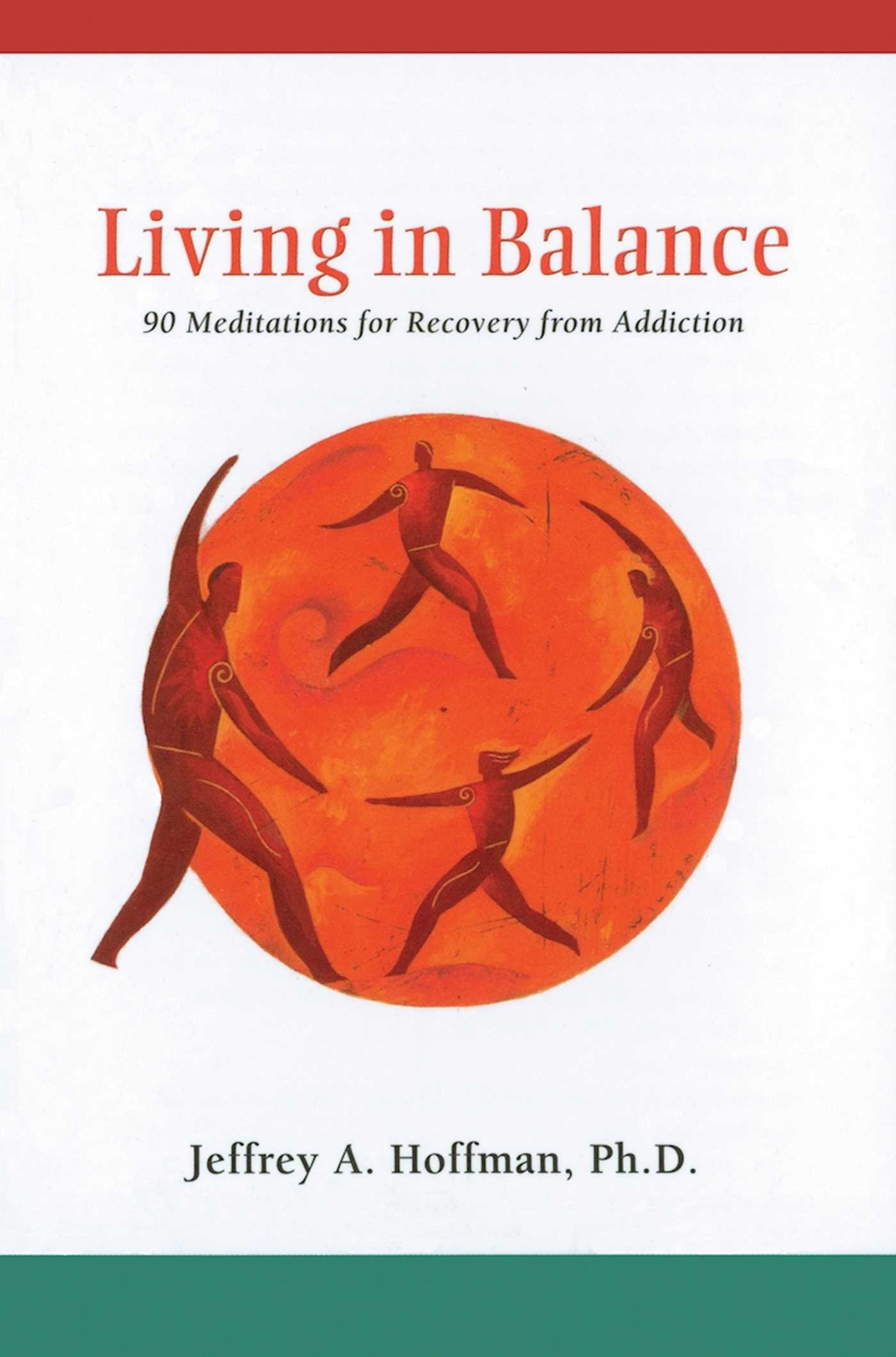 Living In Balance Meditations Book Ebook By Jeffrey A