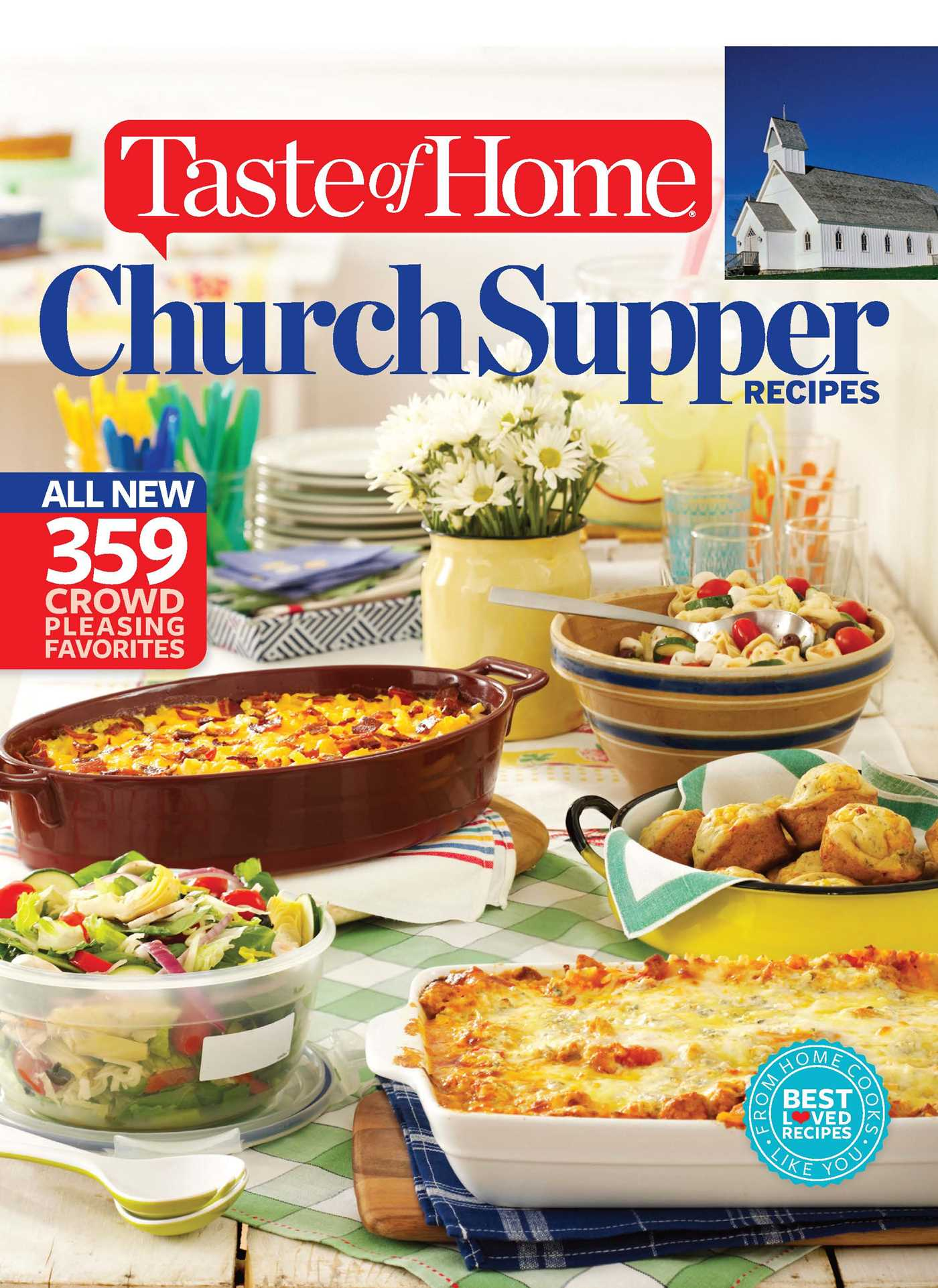 Taste Home Recipes