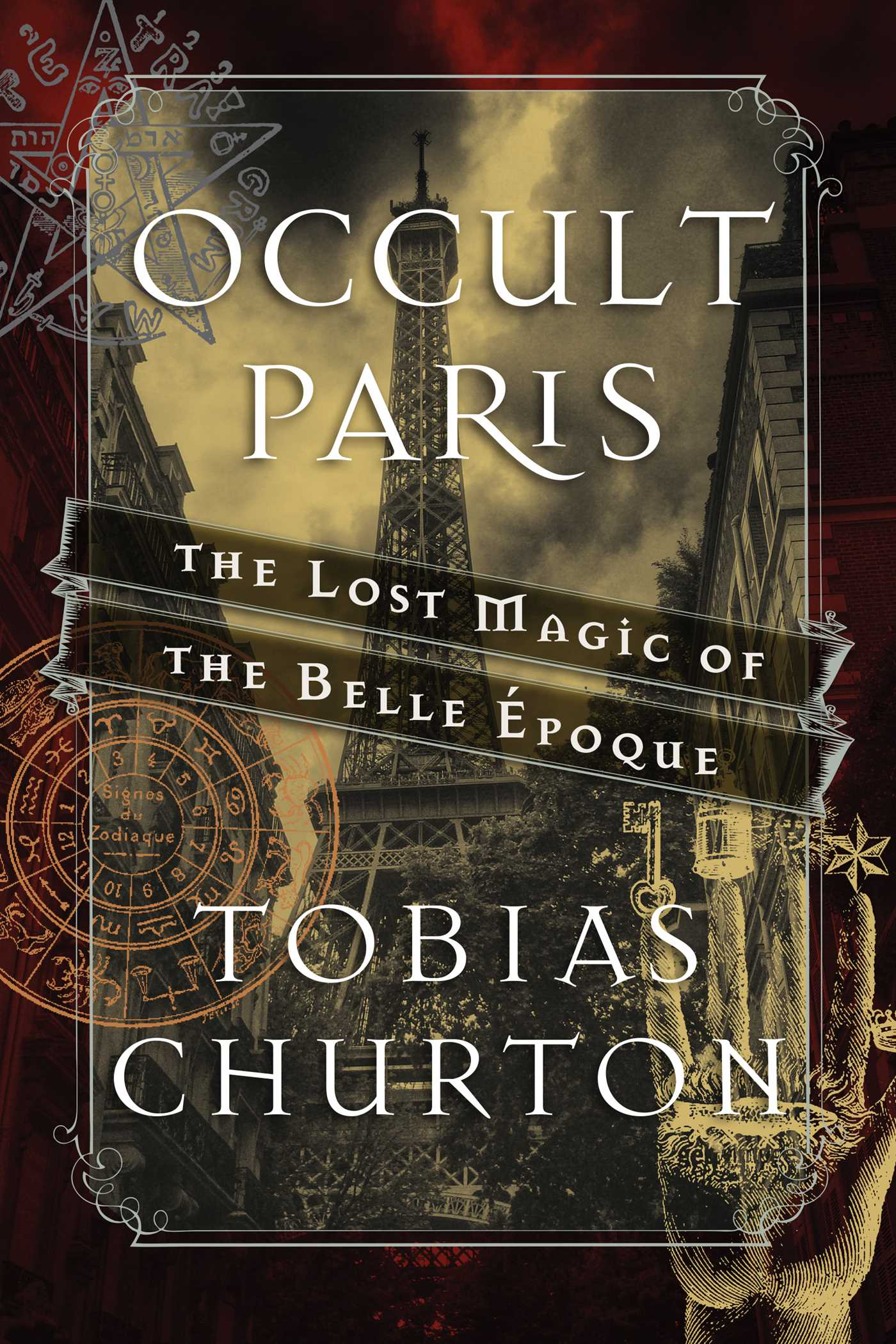 Image result for occult paris