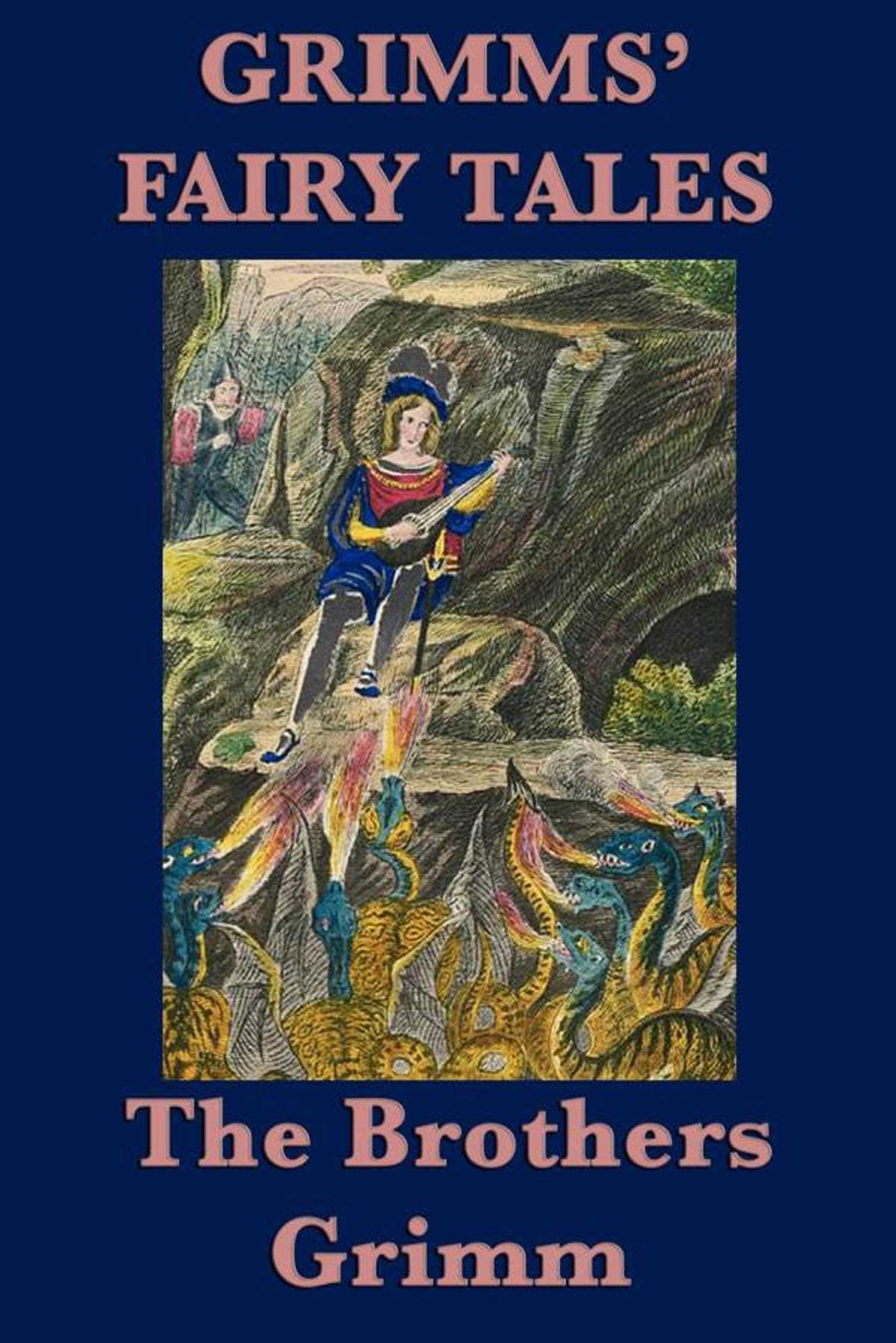 Grimm S Fairy Tales Ebook By Brothers Grimm