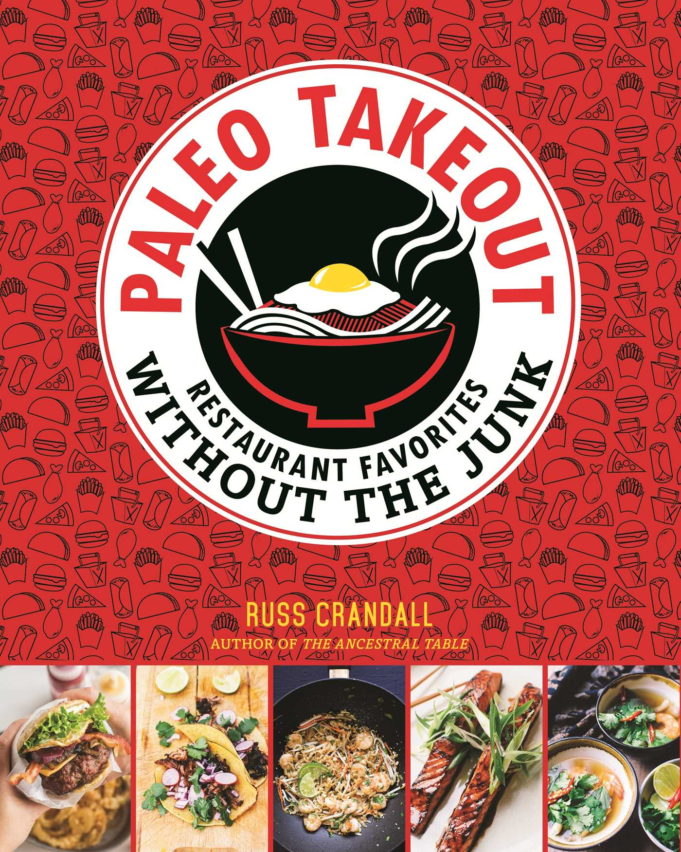 Paleo Takeout book online free read