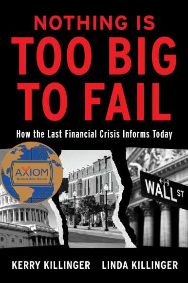 Too Big to Fail documentary at Best Stock Market movies article - Arable Life