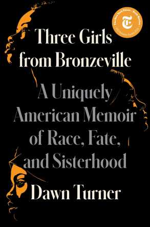 Three Girls from Bronzeville   Book by Dawn Turner   Official Publisher  Page   Simon & Schuster