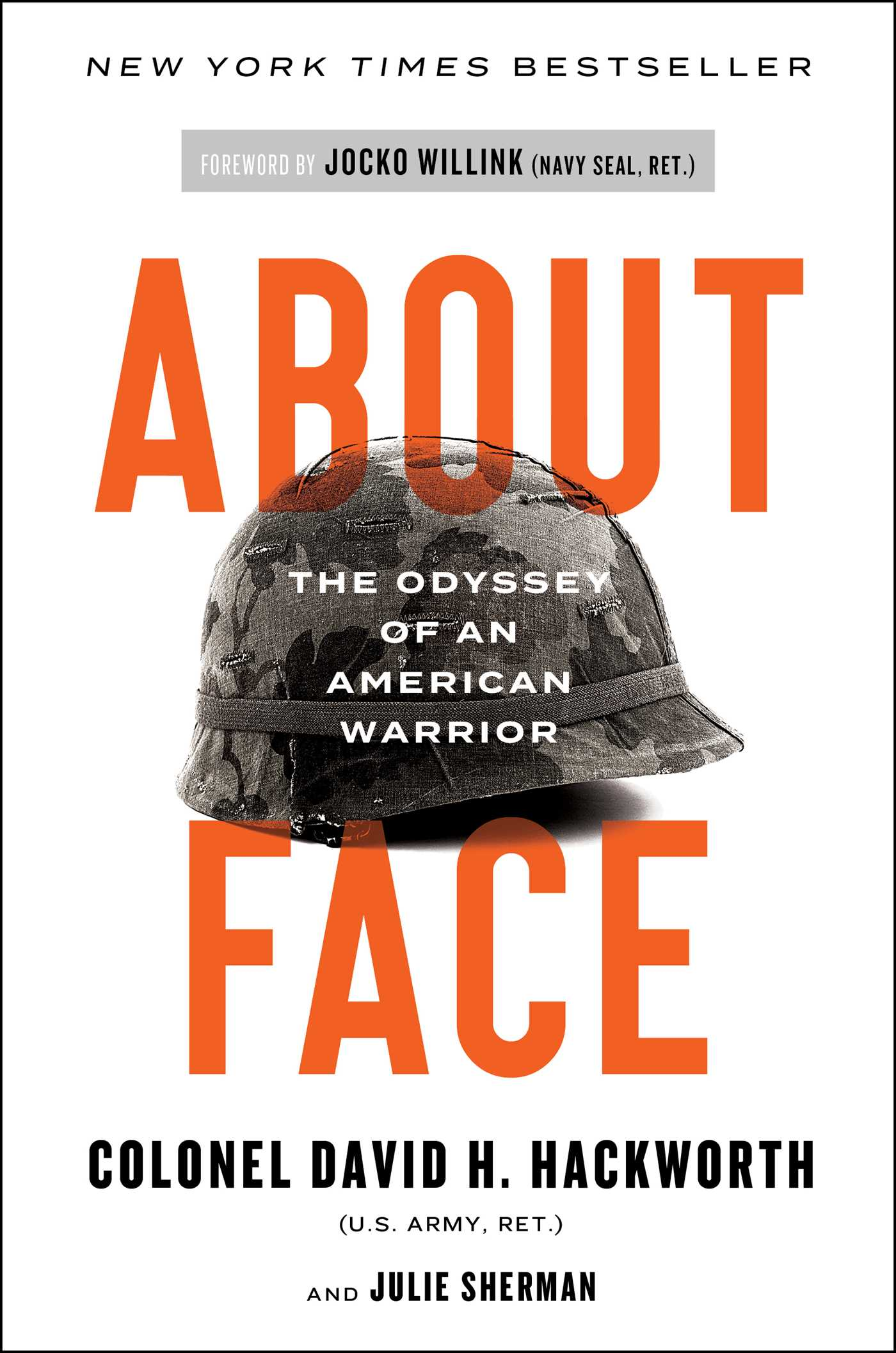 about face book by david h hackworth