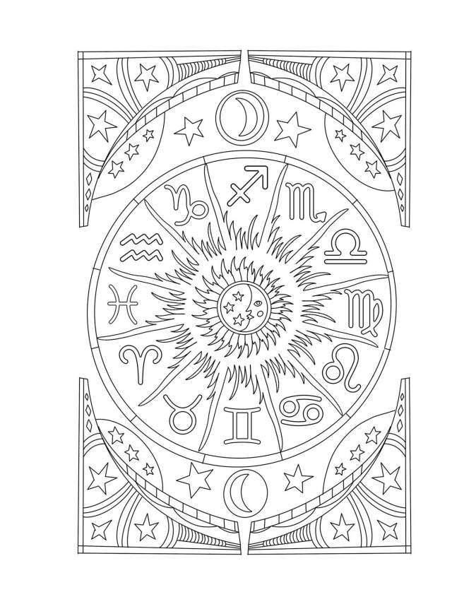 Gemini: Your Cosmic Coloring Book - Book Summary & Video