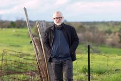 Tom Perrotta, author