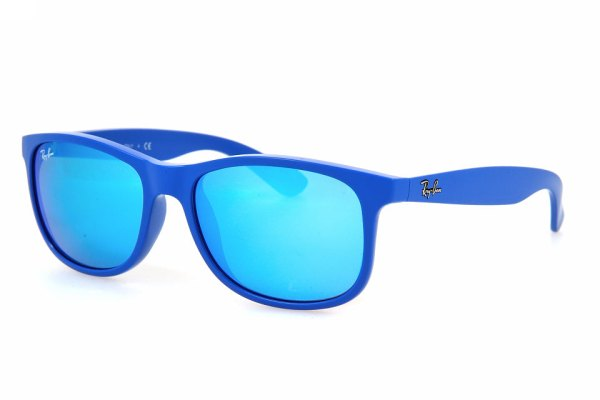 Ray Ban RB 4202 607055 Andy blue