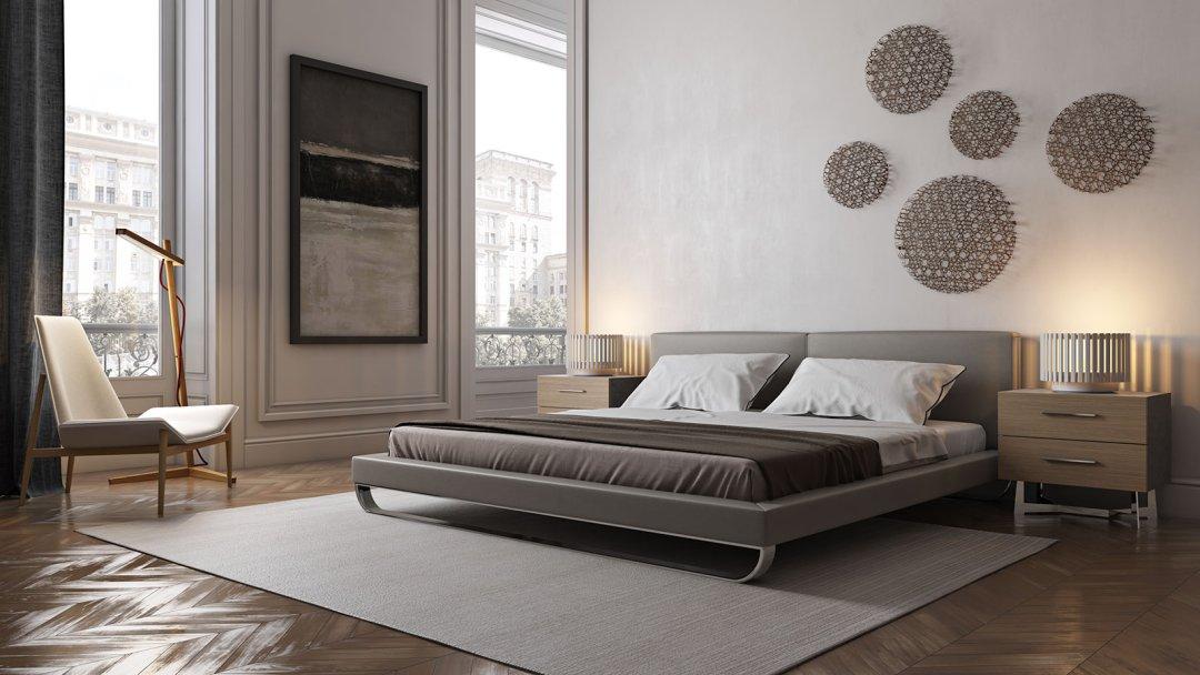 Minimalist Bedroom Designs | YLiving Blog on Bedroom Minimalist Design  id=99008