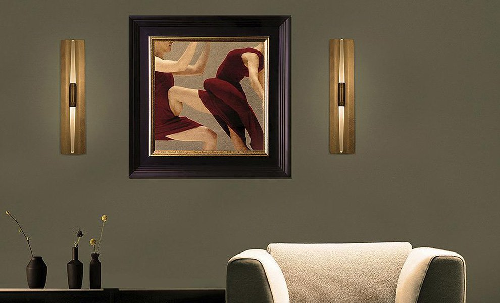 how to choose wall lights wall