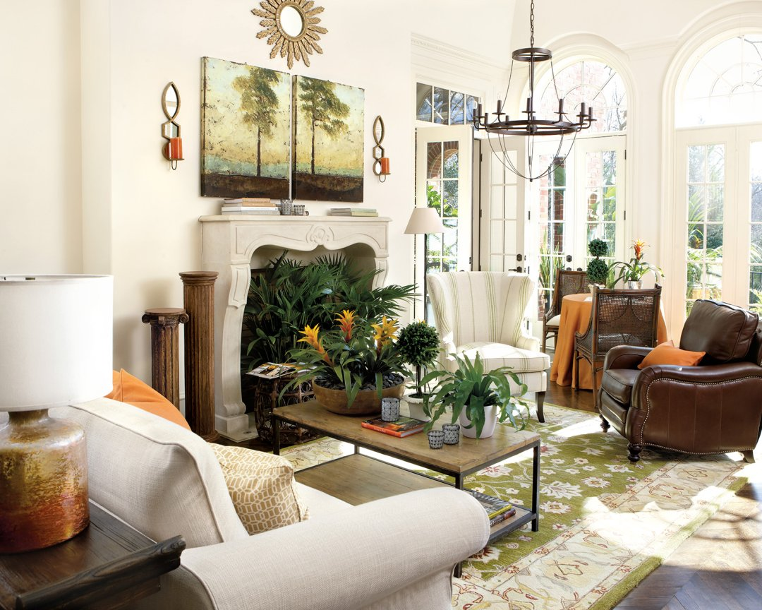 15 Ways To Layout Your Living Room How To Decorate