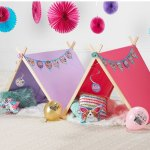 How To Throw The Ultimate Lol Surprise Birthday Slumber Party Party City