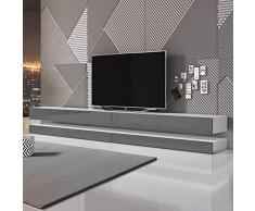 meuble tv suspendu design acheter