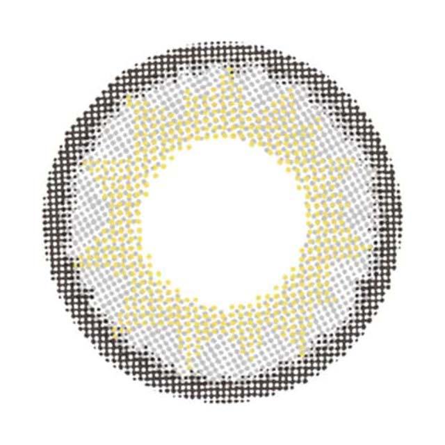 スタイルグレー(スパークシリーズ)レンズ画像