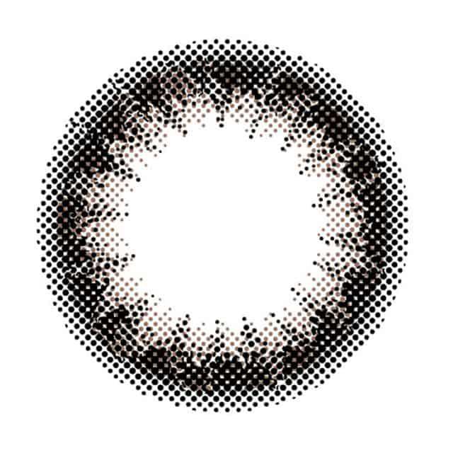 プラムブラック レンズ画像