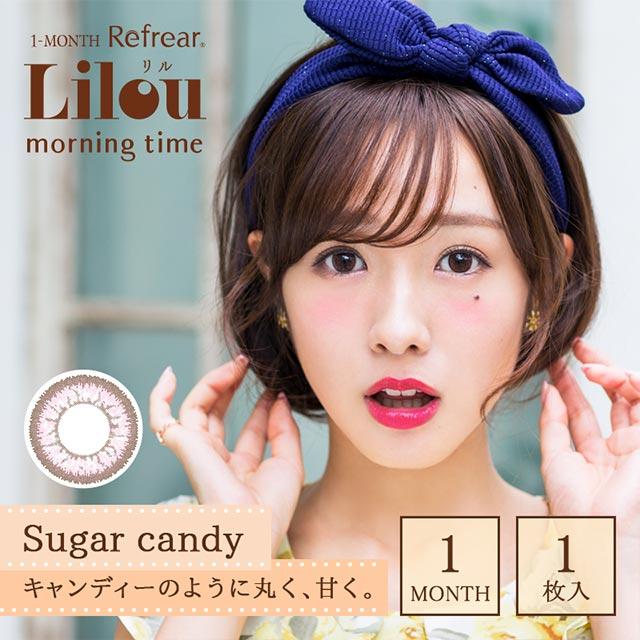 リル シュガーキャンディー 商品画像