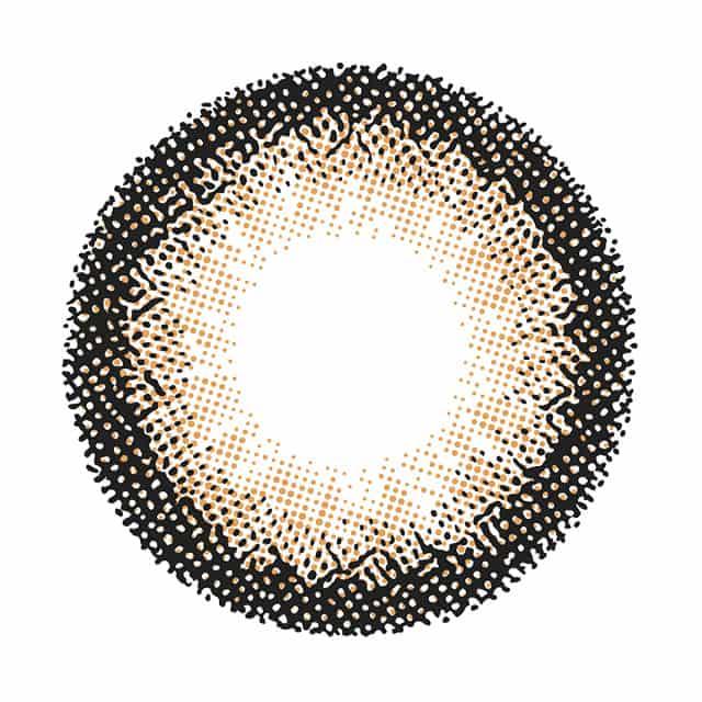 プラリネブラン 公式レンズ画像