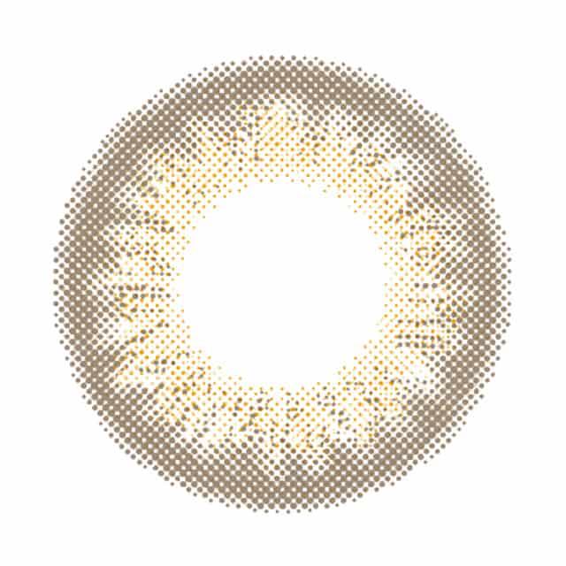 ペールミラージュ 公式レンズ画像