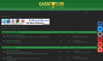 Image result for earnforum shared by medianet.info