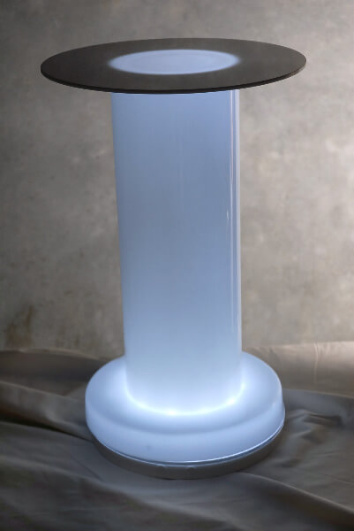 Led Light Columns