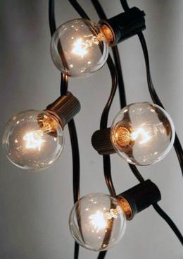 Globe Lights Outdoor Patio Lights Amp Cafe Lights