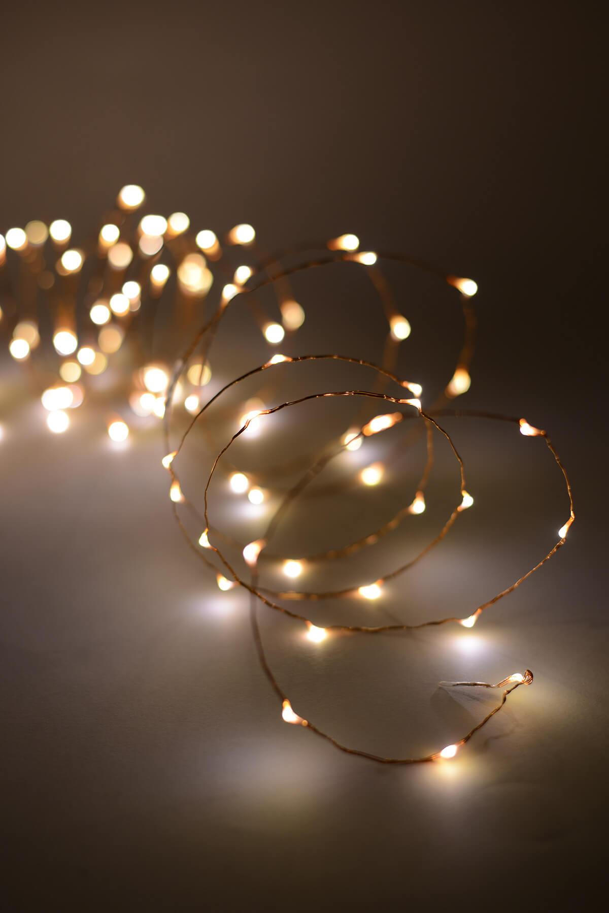 Led Light Planters
