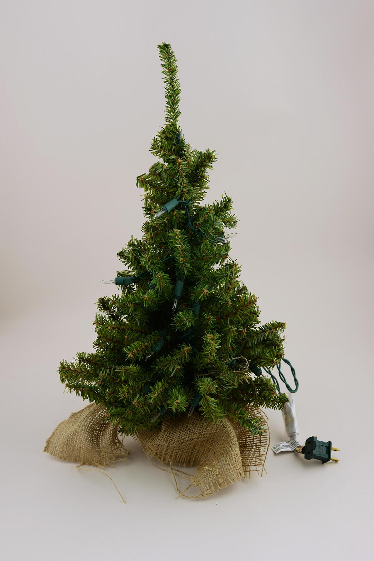 small pre lit white christmas trees - Small Pre Lit Christmas Tree
