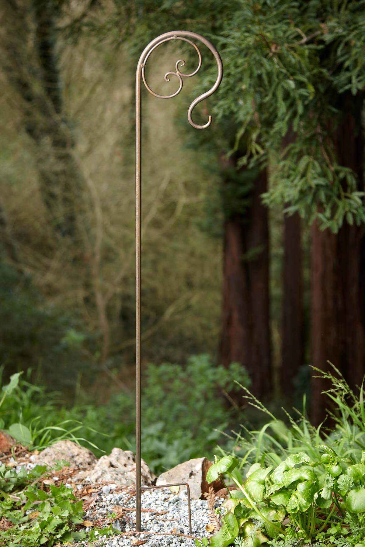 Tall Decorative Planters