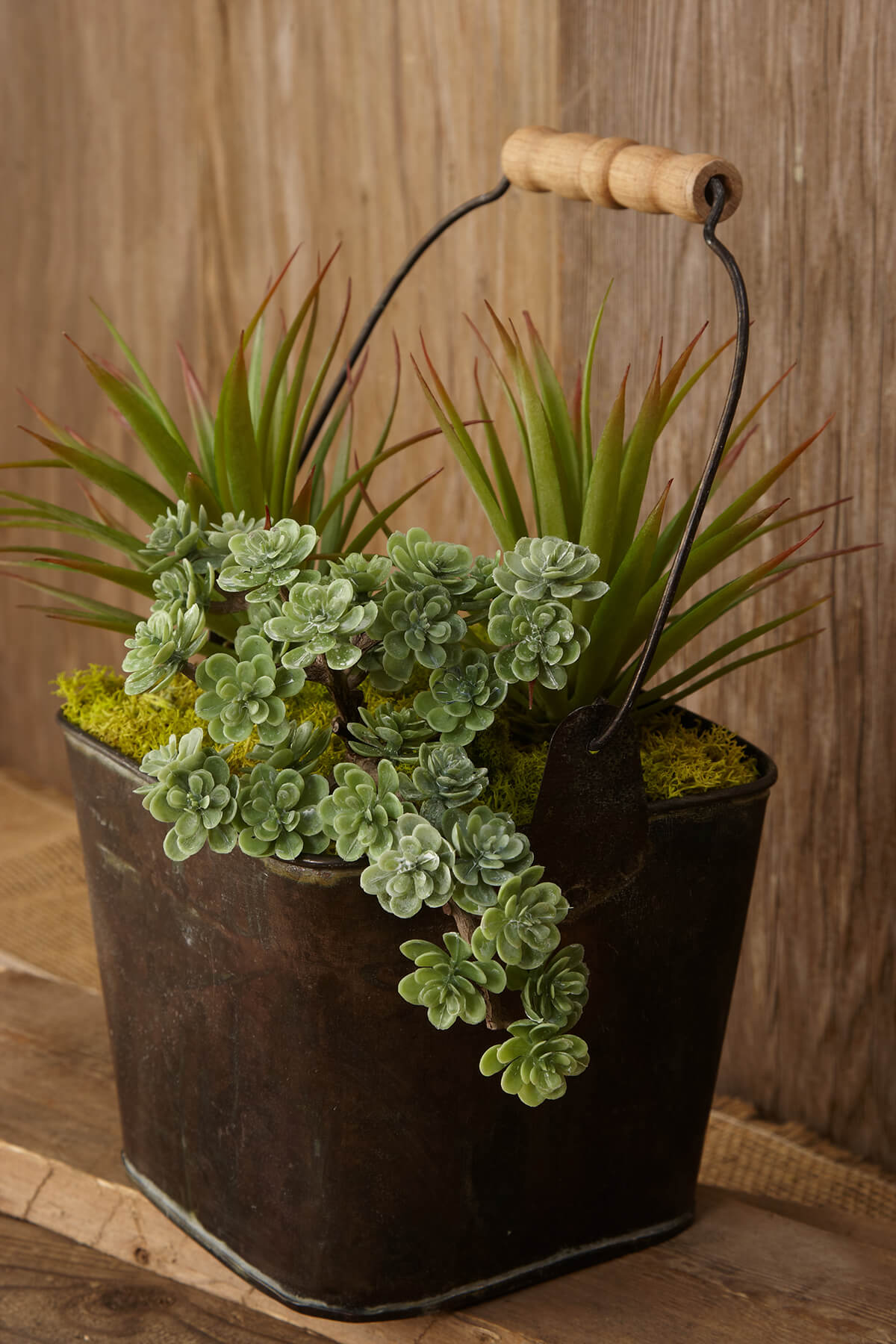 Fill Your Home With Glamorous Simple Diy Succulent