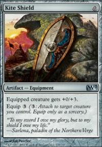 MTG Card: Kite Shield