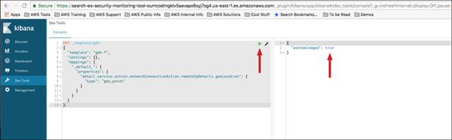 Figure 11: Paste the API call