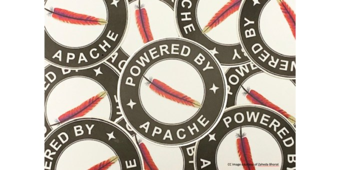 Supporting The Apache Software Foundation Aws Open Source Blog