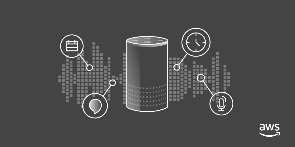 Announcing Alexa for Business: Using Amazon Alexa's Voice Enabled Devices for Workplaces | AWS News Blog