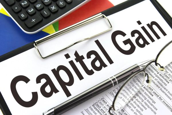 What is Capital Gains Tax in India  Long   Short Term Capital Gain Capital Gains Tax