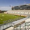 Estádio Elite Apogee LEED-Platinum da UNT Revestido com Alucobond ACM Reciclável Painéis de ACM