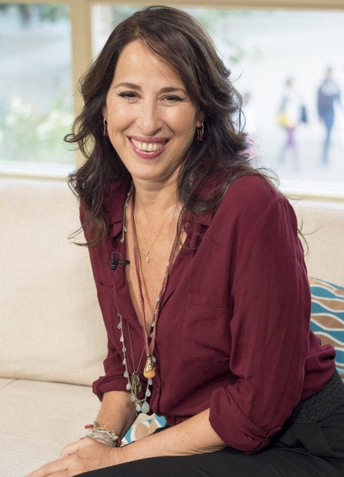 Image result for maggie wheeler actress
