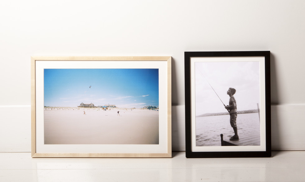 how to frame posters prints pictures