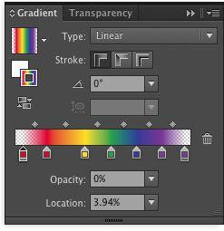 illustrator cs6 da c grada c s sur strokes