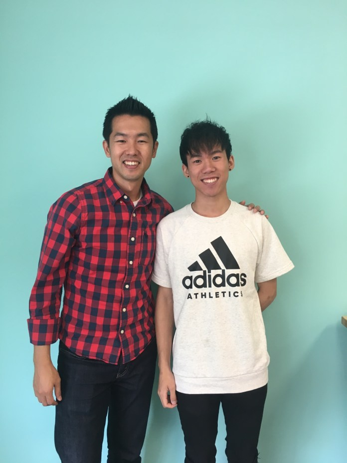 Eric Wu