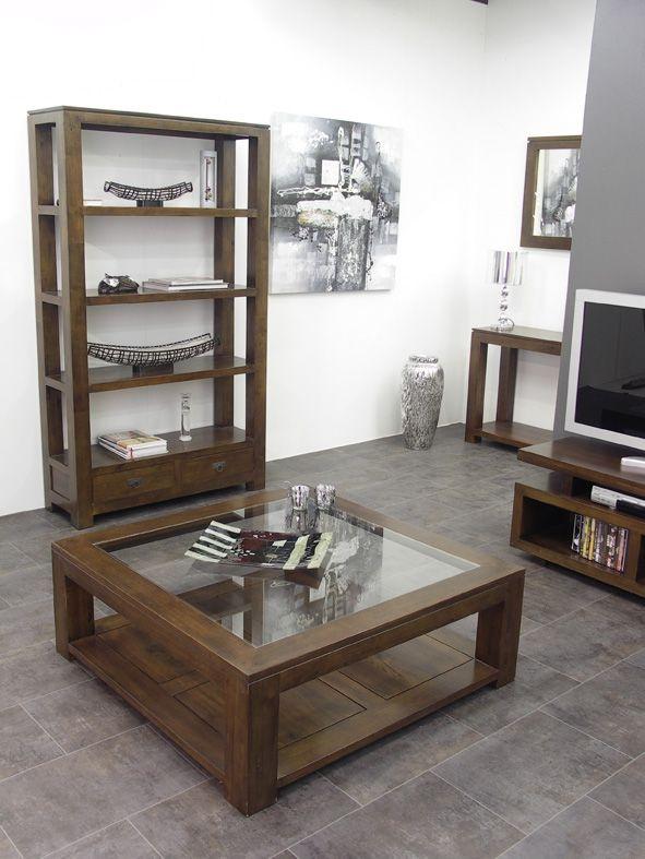 meuble tv hevea 80cm helena