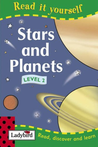 Read Stars And Planets (Read It Yourself: Level 2) Book ...
