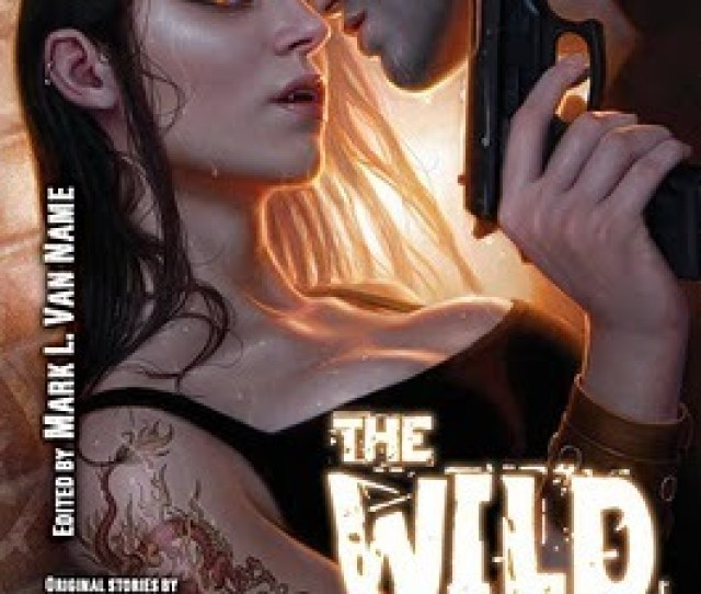 Book Review Mark Van Names The Wild Side Urban Fantasy With An Erotic Edge