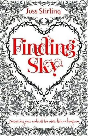 Finding Sky Book Cover