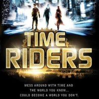 Time Riders Series Review