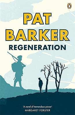 Regeneration Book Cover