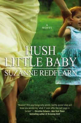 Image result for hush little baby suzanne redfearn book cover