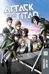 Attack on Titan, Volume 10