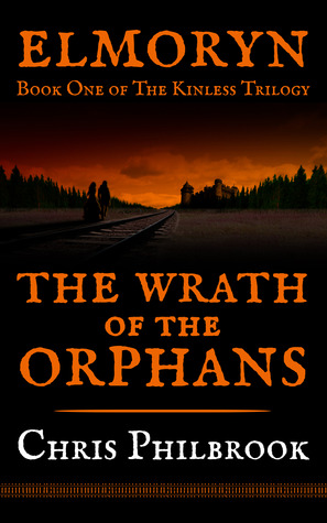 Wrath of the Orphans cover